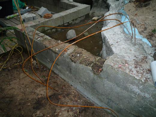 Comment construire une cascade affordable comment for Rocher decoratif pour jardin
